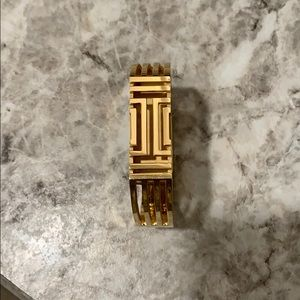 Tory Burch bracelet or Fitbit holder, gorgeous!